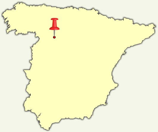 Klimatabelle Valladolid